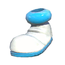 SQUID GIRL Shoes